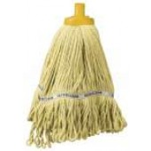 SM-318 OATES DURACLEAN HOSPITAL BUTTERFLY CUT MOP HEAD 350GM