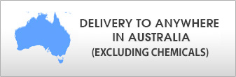 Delivery to Anywhere in Aus